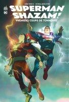 Superman Shazam - Premiers coups de tonnerre - Mars 2019
