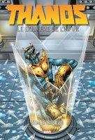Thanos - Le gouffre de l'Infini