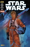 Star Wars 1 Cover 1