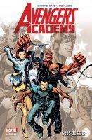 Avengers Academy t1