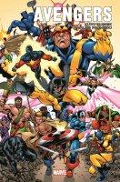 Avengers Forever par Busiek / Pacheco