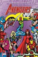Avengers L'intégrale 1980