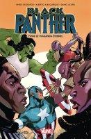 Black Panther  - Pour le Wakanda éternel