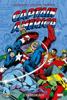 Captain America L'intégrale 1975