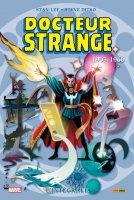 Docteur Strange L'intégrale 1963-66 NE