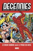 Les décennies Marvel - Les années 40