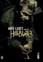 Mike Carey présente Hellblazer t3