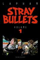 Stray Bullets t1 - Avril 2019