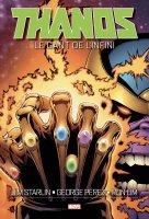 Thanos - Le gant de l'infini
