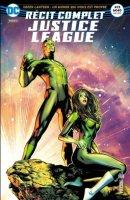 Récit Complet Justice League 13