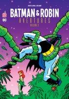 Batman & Robin aventures t3