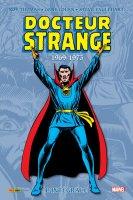 Docteur Strange l'intégrale 1969-73