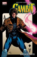 Gambit - château de cartes
