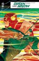 Green Arrow Rebirth t5