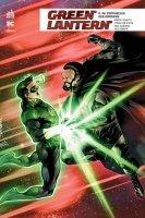 Green Lantern Rebirth t5