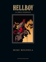 Hellboy - La bible infernale  NE
