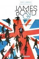 James Bond t5 - Mai 2019