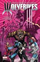 La mort de Wolverine - Wolverines t1 - Mai 2019