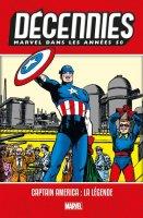 Les décennies Marvel - Les années 50 - Mai 2019