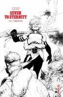 Seven to eternity t3 - Version noir et blanc