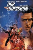 Star Wars - Poe Dameron t6