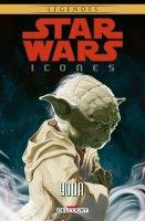 Star Wars Icônes t8 - Yoda - Mai 2019