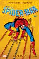 Web of Spider-Man L'intégrale 1986