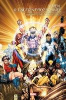 X-Men - X-Tinction programmée
