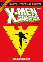 X-Men Grand Design t2 - Mai 2019