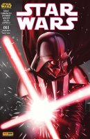 Star Wars 3 Cover 2