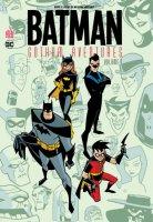 Batman Gotham aventures t1 - Juin 2019