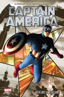 Captain America t1