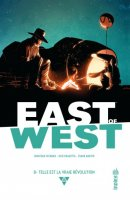 East of West t8 - Juin 2019