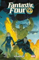 Fantastic Four t1 - Juin 2019