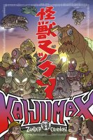 Kaijumax livre 1