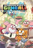 Le monde incroyable de Gumball t4 - Juin 2019