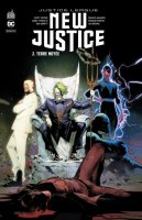 New Justice t2 - Juin 2019