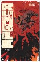 Rumble t3 - Juin 2019