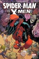 Spider-Man & The X-Men - Juin 2019