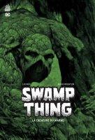 Swamp thing La créature du marais - Juin 2019