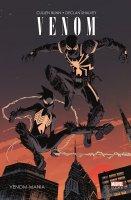 Venom - Mania