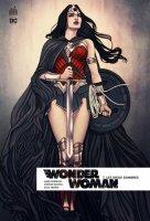 Wonder Woman Rebirth t7