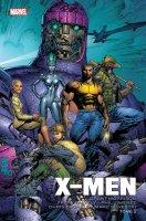 X-Men par Morrison, Quitely, Bachalo et Silvestri t2