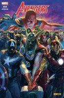 Avengers 6 - Juillet 2019