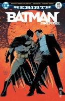 Batman bimestriel 1 - Juillet 2019