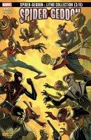 Spider-Geddon 2 - Juillet 2019