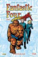 Intégrale Fantastic Four t2 1963 NE