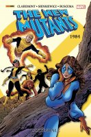 Intégrale New Mutants t2 1984