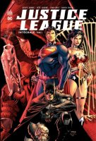 Justice League Intégrale t2 - Juillet 2019