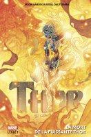 La mort de la puissante Thor